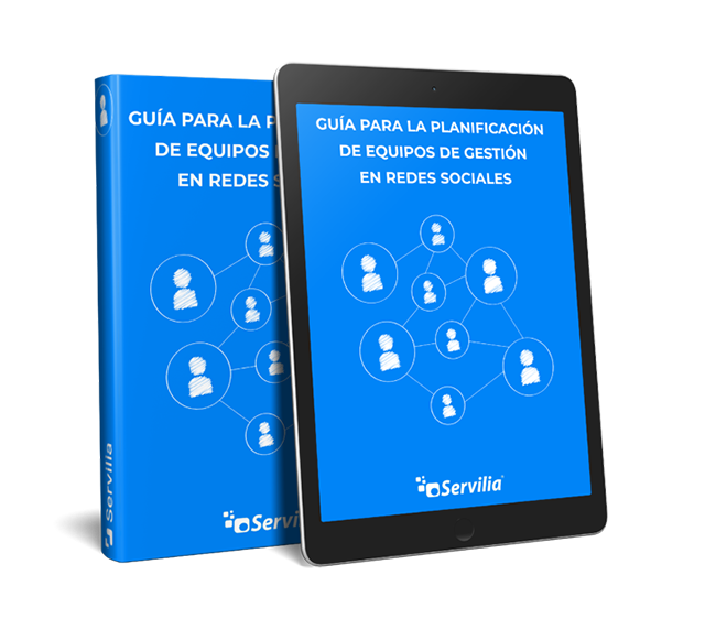 Servilia - Agencia de Marketing Digital - HubSpot Partner