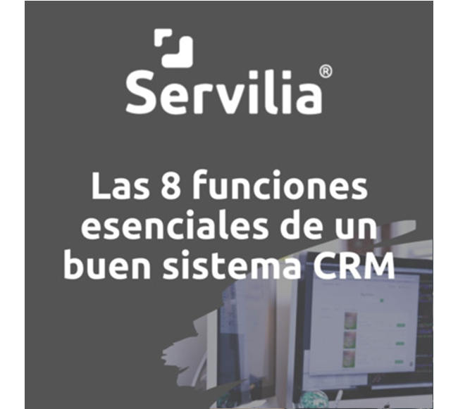 - Servilia - Agencia de Marketing Digital - HubSpot Partner