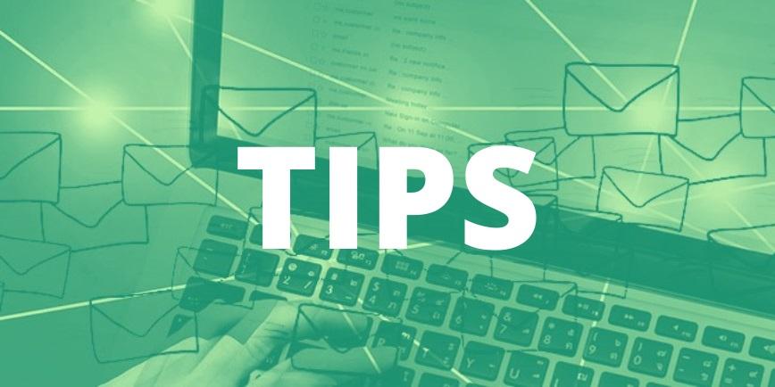Consejos clave para enviar un email en el momento adecuado