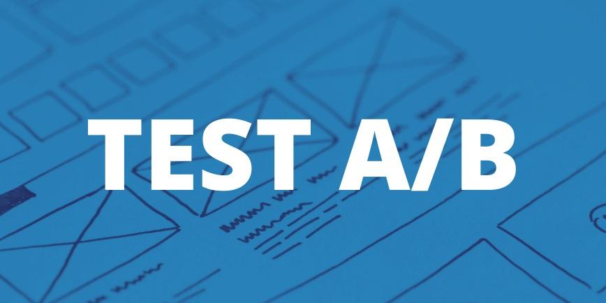 Cómo mejorar el diseño de una página web con tests A/B